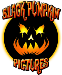 Company Logo For BLACK PUMPKIN PICTURES
