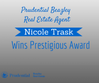 Prudential Beazley Real Estate Agent, Nicole Trask