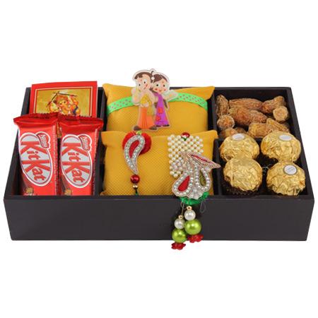 Rakhi Special Gifts'