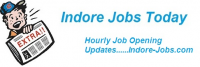 Indore Jobs Today Logo