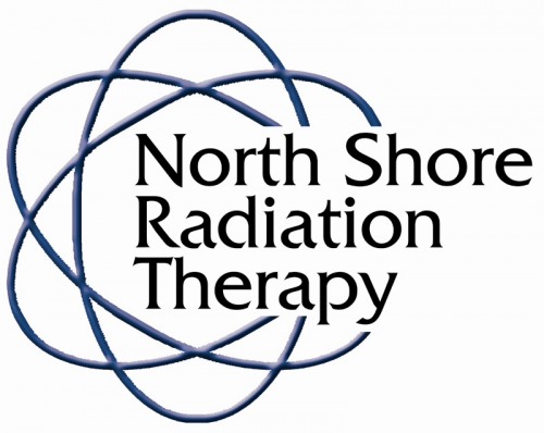 Logo for North Shore Radiation Therapy'