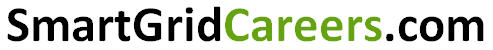 Logo for SmartGridCareers.com'