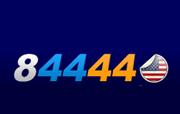 84444.com Logo