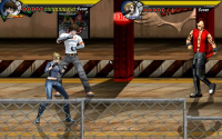 Game Fighters Unleashed Flynet Studios