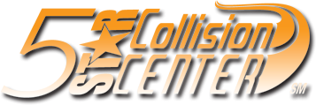 5 Star Collision Center'