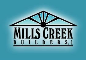 Company Logo For Mills Creek Builders'