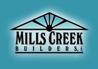 Mills Creek Builders Logo