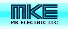 Company Logo For MK Electric LLC'