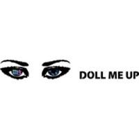 Doll Me Up Logo