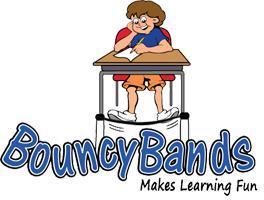 Bouncy Bands'