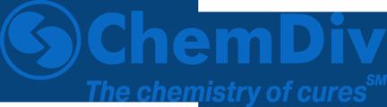 Company Logo For ChemDiv'
