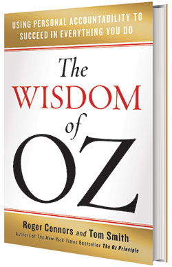 The Wisdom of Oz'