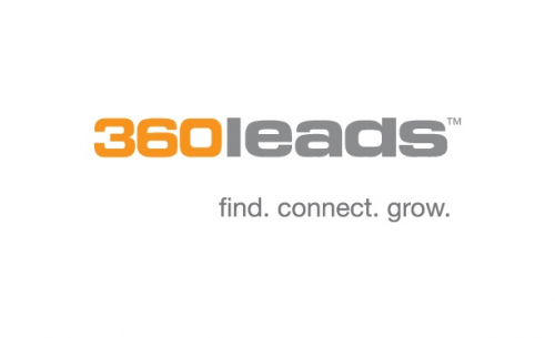 Company Logo For 360 Leads'