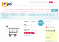 Consumer Attitudes and Online Retail Dynamics in South Korea