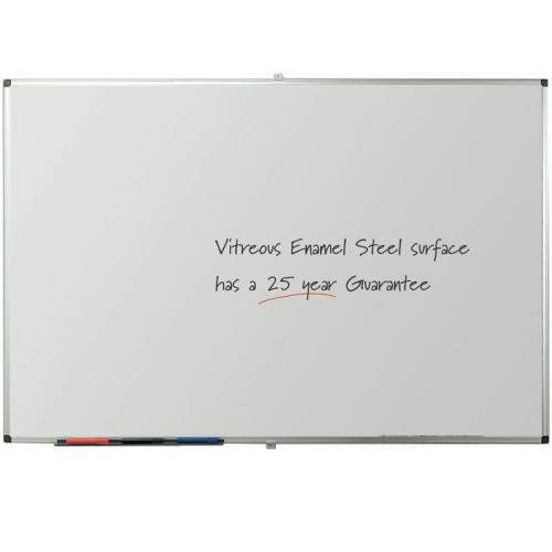 Vitreous Enamel Steel Projection Writing Boards'