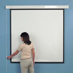 projector screens'