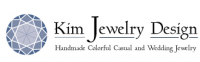 Kim Jewelry Design Logo