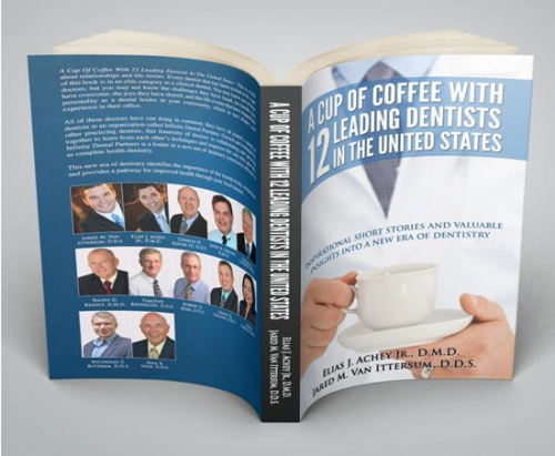 A Cup Of Coffee With 12 Leading Dentists In The United State'