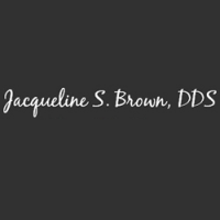 Jacqueline S. Brown, DDS Logo