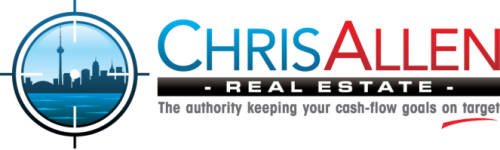Chris Allen'