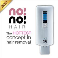 No No Hair Removal'