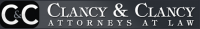 Clancy & Clancy Attorneys at Law Logo