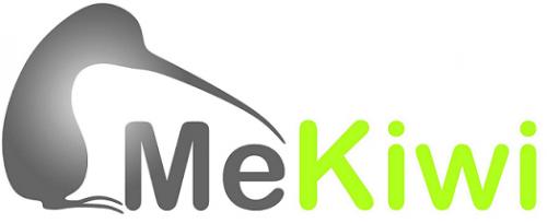 Company Logo For Mekiwi Ltd'
