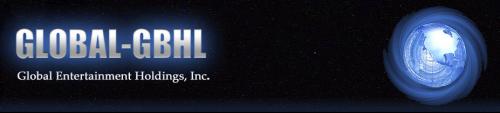 Company Logo For Global Entertainment Holdings, Inc.'