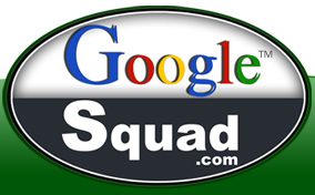 Logo for GoogleSQUAD.com'