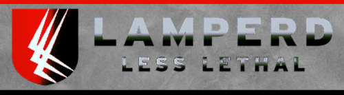 Company Logo For Lamperd Less Lethal, Inc.'
