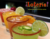 Loteria Grill Hollywood