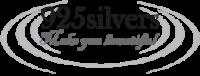 925 Silvers Logo