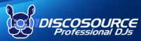 Discosource Professional DJs Logo