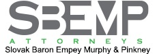 Company Logo For Slovak Baron Empey Murphy & Pinkney'