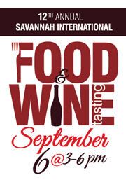 12th Annual Food and WIne