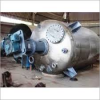 pressure vessel fabricator'