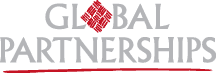 Logo for Global Partnerships'