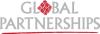 Logo for Global Partnerships'