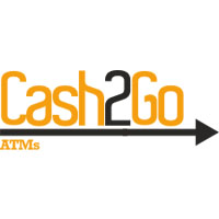 Cash2Go ATMs Logo