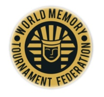 World Memory Tournament Federation Logo