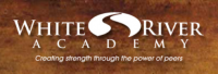 White River Academy Logo
