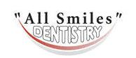 """All Smiles"" Dentistry Logo"