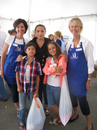 Assistance League - Making a Difference for Camp Pendleton M