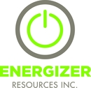 Energizer Resources Logo