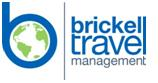 Company Logo For Brickell Travel Management'