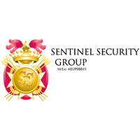 Sentinel Security Group Logo