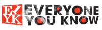 Everyone You Know Entertainment Logo