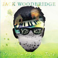 You Don't Know Jack Album Cover