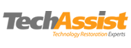 TechAssist Logo