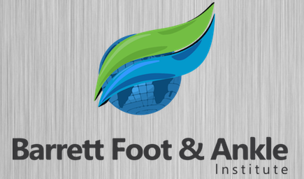 Company Logo For Barrett Foot & Ankle Institute'